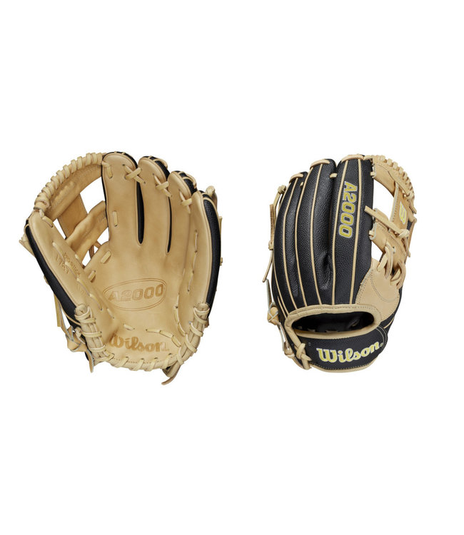 "WILSON A2000 1787 Superskin 11.75"" Baseball Glove"