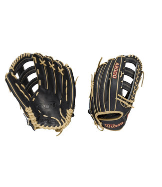 WILSON Gant de Baseball A2000 Superskin 1800 12.75""