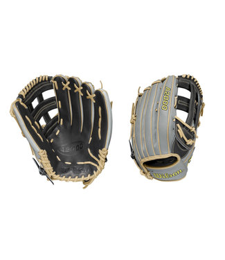 WILSON Gant de Baseball A2000 Superskin 1799 12.75""
