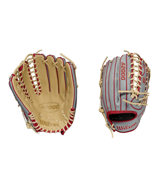 "WILSON A2000 Superskin OT7 12.75"" Baseball Glove"