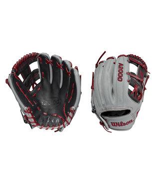 "WILSON A2000 Pedroia Fit DP15SS 11.5"" Baseball Glove"