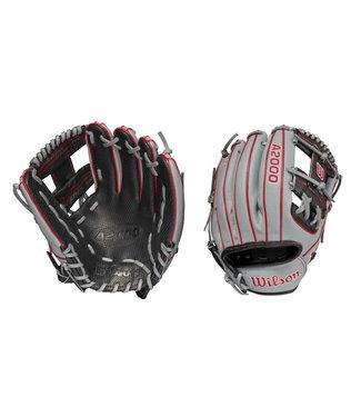 "WILSON A2000 Spin Control 1975 11.75"" Baseball Glove"