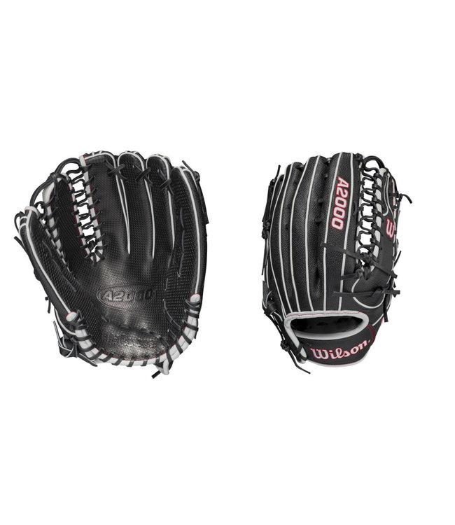 """WILSON A2000 Spin Control OT7 12.75"""" Baseball Glove"""