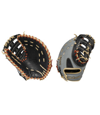 "WILSON A2000 Superskin 1620 12.5"" Baseball Firstbase Glove"