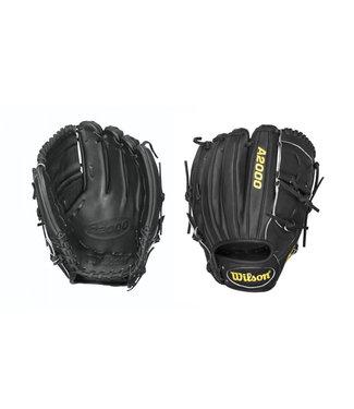 "WILSON A2000 CK22 Clayton Kershaw Game Model 11.75"" Baseball Glove"