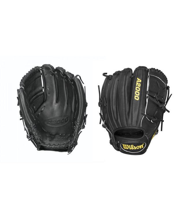 "WILSON Gant de Baseball A2000 CK22 Clayton Kershaw Game Model 11.75"""