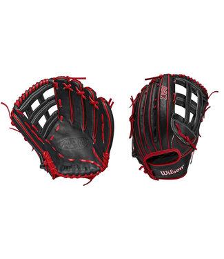 "WILSON A2K Juan Soto Game Model 12.75"" Baseball Glove"