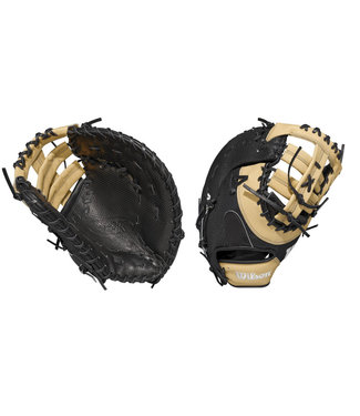"WILSON A2K Jose Abreu Game Model 12.5"" Baseball Firstbase Glove"
