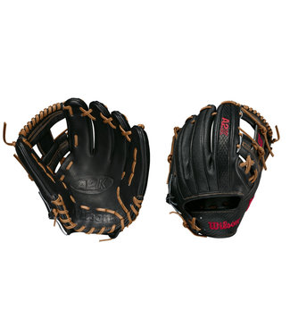 "WILSON A2K Superskin 1786 11.5"" Baseball Glove"