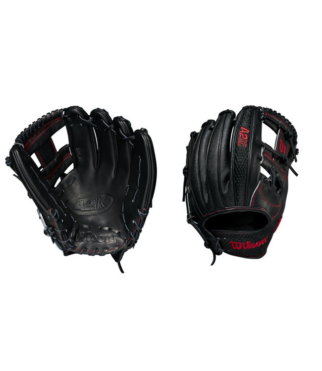 """WILSON A2K Superskin 1787 11.75"""" Baseball Glove"""
