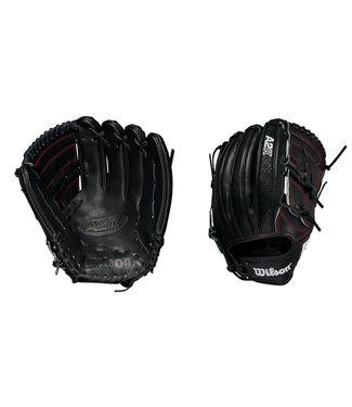 """WILSON A2K B2 12"""" Baseball Glove"""
