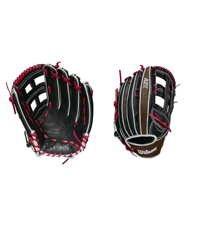 """WILSON A2K 1799 12.75"""" Baseball Glove"""
