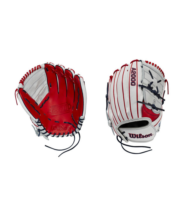 "WILSON A2000 Monica Abbott Game Model 12.25"" Fastpitch Glove"