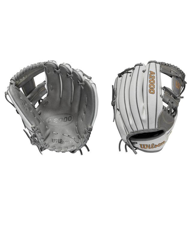 """WILSON A2000 H12SS Superskin 12"""" Fastpitch Glove"""
