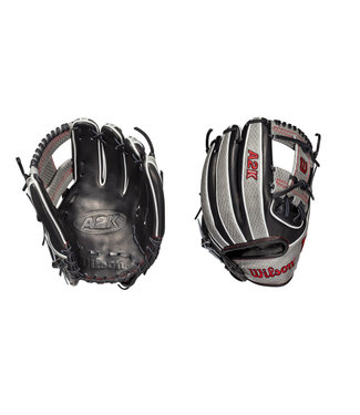 WILSON A2K December 2020 Glove of the Month 11.5'' 1786SS