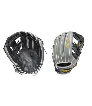 """WILSON A500 11"""" Baseball Glove"""