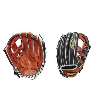 """WILSON Gant de Baseball A500 11.5"""""""