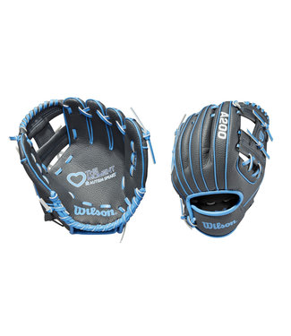 "WILSON A200 Love The Moment 10"" Baseball Glove"