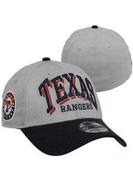 NEW ERA TEXAS RANGERS ARCH
