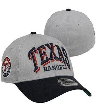 NEW ERA Texas Rangers Arch cap