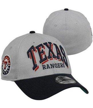 NEW ERA Texas Rangers Arch cap