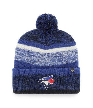 47BRAND MLB Northward Cuff Knit Toronto Blue Jays
