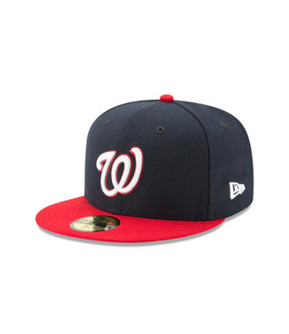NEW ERA Authentic Washington Nationals Alt. Cap