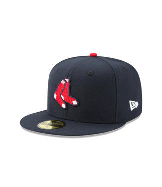 NEW ERA Authentic Boston Red Sox Alt. Cap