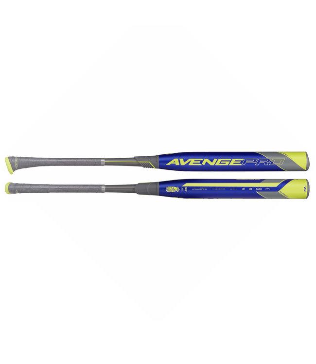 Axe Bat Bâton de Softball Avenge Pro USSSA 2021 Balancé