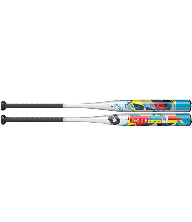 "Demarini 2022 Nautalai End-Load 13"" Barrel USSSA Softball Bat"