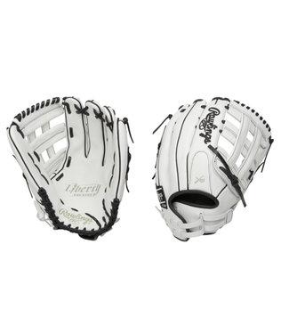 "RAWLINGS RLA130-6WB Liberty Advanced 13"" Softball Glove"