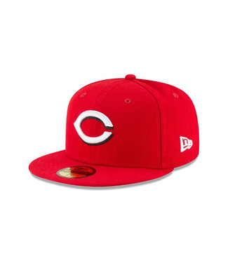 NEW ERA Authentic Cincinnati Reds Home Cap