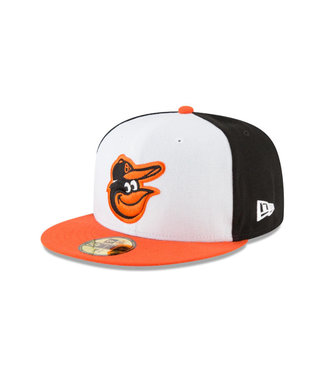 NEW ERA Authentic Baltimore Orioles Home Cap