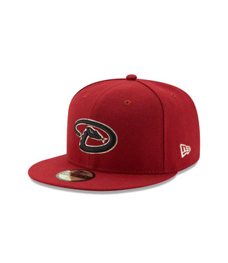 NEW ERA Authentic Arizona Diamondbacks Game Cap