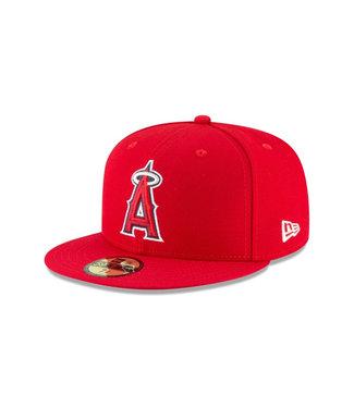 NEW ERA Authentic Los Angeles Angels Game Cap