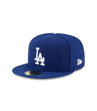 NEW ERA Casquette Authentique Game des Dodgers de Los Angeles