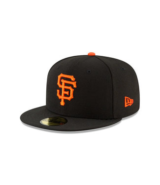 NEW ERA Authentic San Francisco Giants Game Cap