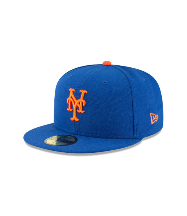 NEW ERA Authentic New York Mets Game Cap