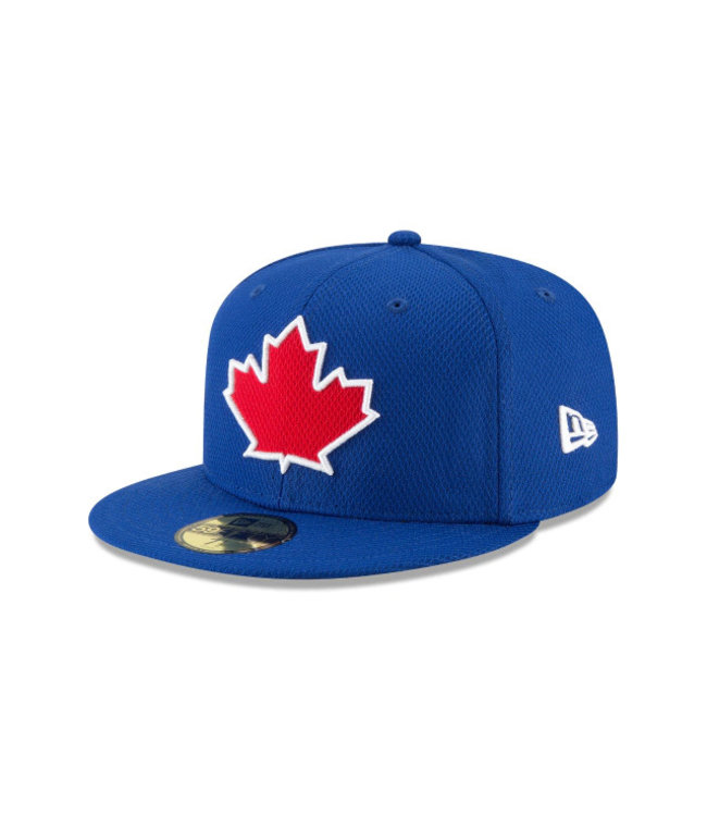 NEW ERA Authentic Toronto Blue Jays Alt. Cap
