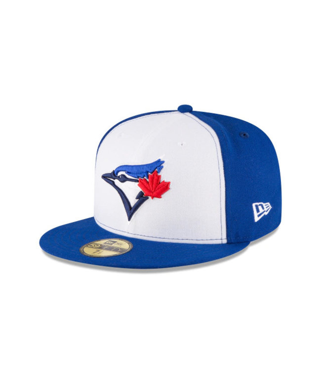 NEW ERA Authentic Toronto Blue Jays Alt. 3 Cap