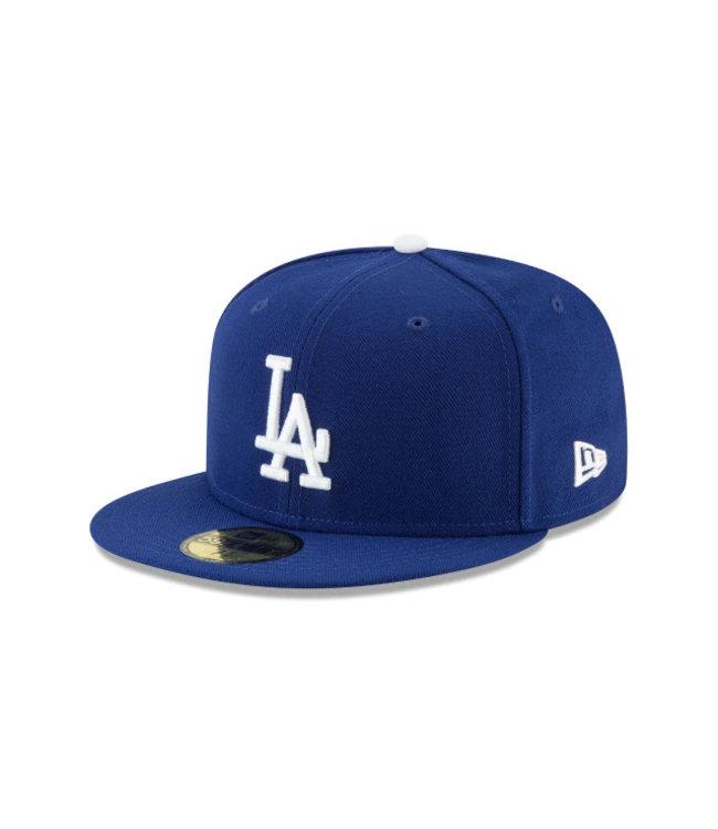 NEW ERA Casquette Authentique Game pour Enfants des Dodgers de Los Angeles