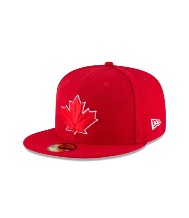 NEW ERA Authentic Toronto Blue Jays Kids Alt. 2 Cap