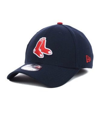 NEW ERA Boston Red Sox Team Classic 3930 Alt. Cap
