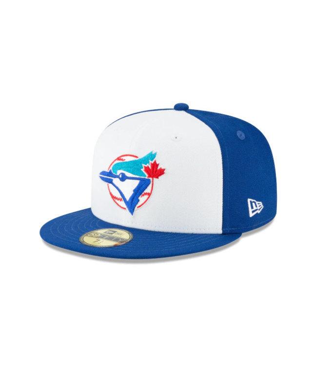 NEW ERA Casquette Cooperstown 1977-88 des Blue Jays de Toronto