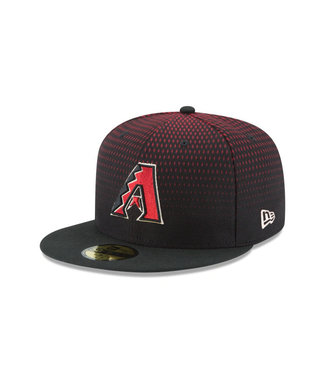 NEW ERA Authentic Arizona Diamondbacks Alt. 1 Cap