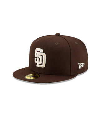 NEW ERA Authentic San Diego Padres Alt. Cap