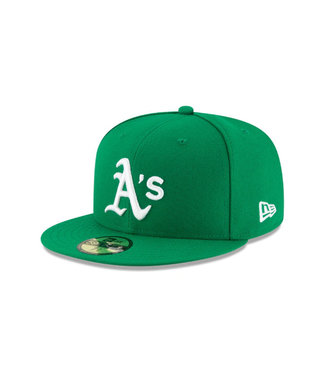 NEW ERA Authentic Oakland Athletics Kids Alt. Cap