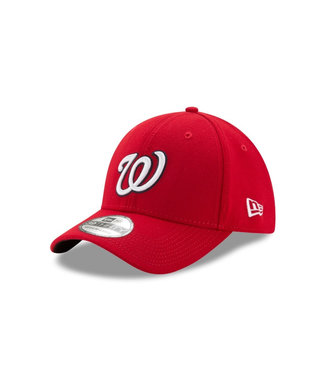 NEW ERA Team Classic 3930 Washington Nationals Game Cap