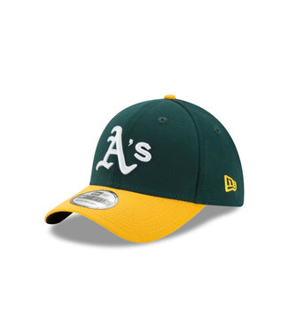 NEW ERA Team Classic 3930 Oakland Athletics Home Cap
