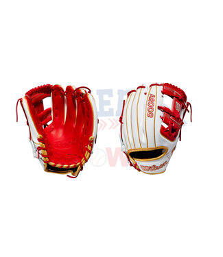 WILSON A2000 February 2021 Glove of the Month 11.5'' 1786
